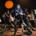 Lord of the Flies (Sadler's Wells)