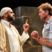 The Invisible Hand (Tricycle Theatre)