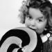 Shirley Temple, the 'original child star', dies aged 85