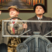 Jeeves and Wooster in Perfect Nonsense extends West End booking to January 2015