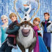 Disney's Frozen to be adapted for the stage?
