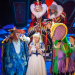 Review: Alice's Adventures in Wonderland (Lyceum Theatre, Edinburgh)