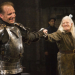 Vanessa Redgrave and Ralph Fiennes celebrate Richard III opening