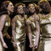 Tina Turner musical: first look at Adrienne Warren and cast