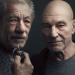 Test your theatre knowledge: Who said it, Patrick Stewart or Ian McKellen?