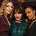 In pictures: Stockard Channing and the cast of Apologia celebrate opening night