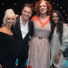 Strictly stars join Craig Revel Horwood for Annie West End gala