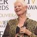 Judi Dench: 'I have no plans to slow down'