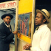 Sizwe Banzi is Dead (Young Vic)