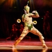 250 years of circus: The war weapon origins of the diabolo
