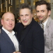 Patrick Marber, David Tennant and cast celebrate Don Juan in Soho opening