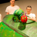 Review: The Very Hungry Caterpillar (Ambassadors Theatre)
