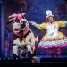 Review: Jack and the Beanstalk (New Wimbledon Theatre)