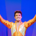Joe McElderry: 'I didn't think I'd be an actor because I struggled with confidence'