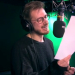 Video: Arthur Darvill sings Let it Go from Frozen - Doctor Who style