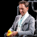 Richard E Grant to star in new musical Water Babies