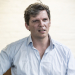 Nigel Harman: 'Staging these Berkoff plays is about risk-taking'