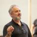 The Lehman Trilogy photos: Simon Russell Beale, Sam Mendes and cast in rehearsal