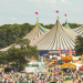 Flying machines, sharing beds and a seance: Latitude Festival theatre round-up