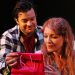 Show Pics: First look at Simon Bailey and Laura Pitt-Pullford in Marry Me A Little