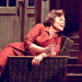 Were the critics afraid of Imelda Staunton in Virginia Woolf?