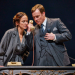 First look at Lydia Leonard and Toby Stephens in Oslo