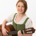 The Voice finalist Lucy O'Byrne to play Maria in the The Sound of Music
