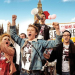 British film Pride set for musical makeover?