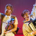 Forbidden Broadway extends at Menier Chocolate Factory