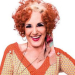Lesley Joseph joins Craig Revel Horwood in Annie