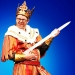 Pasquale returning to Spamalot