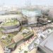 Southbank Centre puts redevelopment application on hold after protests