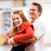 Rehearsal pics: Gordon Greenberg, Carlos Acosta and the cast of Guys and Dolls