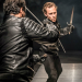 First look: Tom Hiddleston in Hamlet