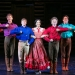 Seven Brides for Seven Brothers (Tour - Manchester)