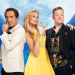 Theatre highlights of the week: Dirty Rotten Scoundrels, Home and Another Country