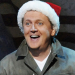 A few of my favourite things: White Christmas star Aled Jones