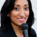 A few of my favourite Edinburgh things: Shazia Mirza
