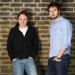 Paines Plough's James Grieve and George Perrin: 'We strive to be a truly national theatre of new plays'