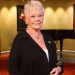 Judi Dench to appear in conversation at the Orange Tree