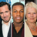 Judi Dench, Ian McKellen and John Boyega among Old Vic ambassadors for 200th birthday celebrations
