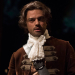 Did Dominic Cooper seduce the critics in The Libertine?