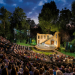 Open Air Theatre stages Peter Pan and Seven Brides for Seven Brothers