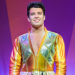 Joe McElderry returns to Joseph for 2017 tour
