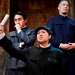 The Sugar-Coated Bullets of the Bourgeoisie (Arcola Theatre)