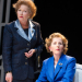 Moira Buffini's Handbagged transfers to Vaudeville Theatre in April