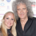 Kerry Ellis and Brian May to release new album