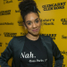 Pearl Mackie: 'My advice to aspiring actors? Keep going, it's a marathon, not a sprint'