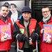 Stage Swap: Hitting the streets with The Big Issue