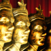 Glenn Meads: Oliviers 2014 - a view from the armchair